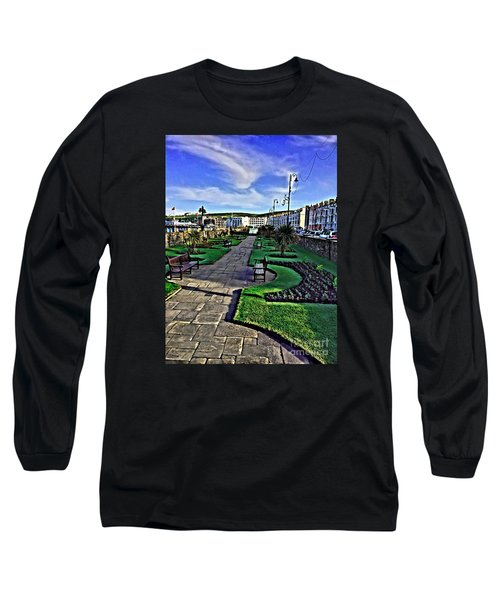 Douglas Park Long Sleeve T-Shirt