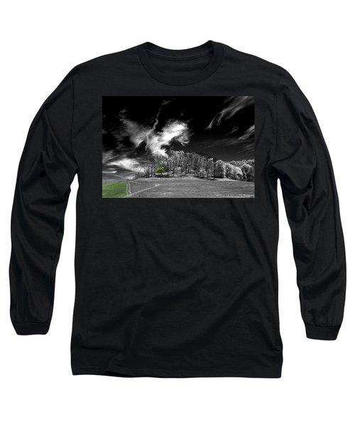Dragon Cloud Long Sleeve T-Shirt