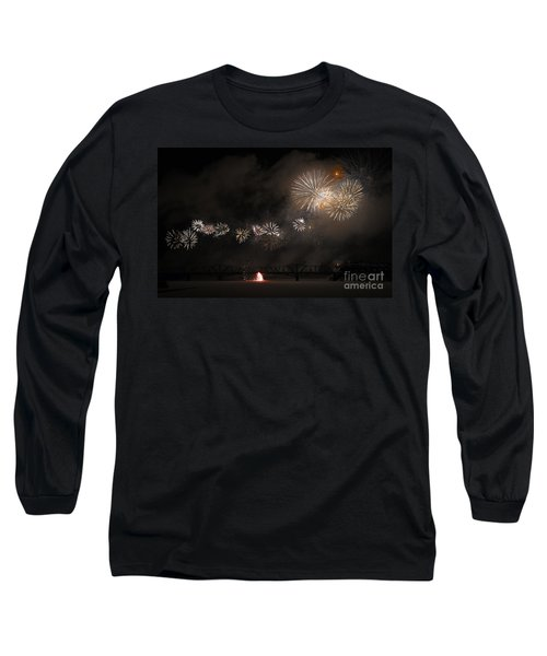 Dragon Of Light.. Long Sleeve T-Shirt