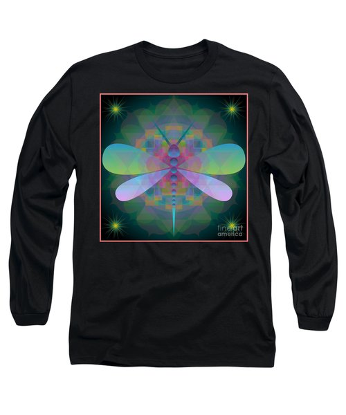 Dragonfly 2013 Long Sleeve T-Shirt