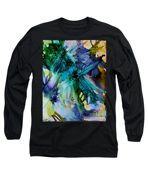 Dragonfly Dreamin Long Sleeve T-Shirt