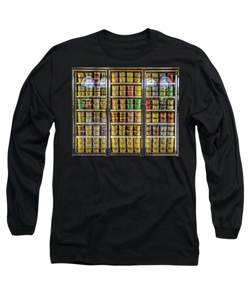 Dream Fridge Long Sleeve T-Shirt