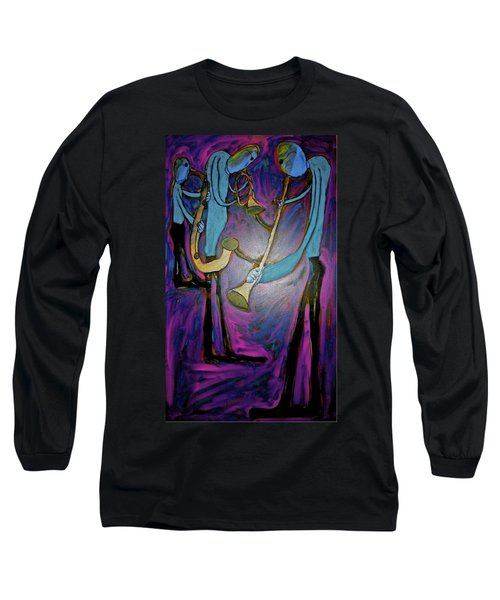 Dreamers 00-001 Long Sleeve T-Shirt