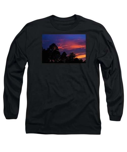 Dreaming Of Mobile Long Sleeve T-Shirt by Julie Andel