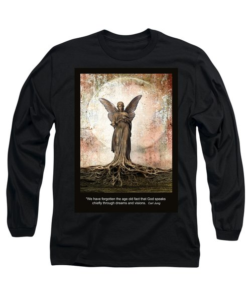 Dreams And Visions Long Sleeve T-Shirt