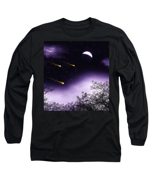 Dreams Come True Long Sleeve T-Shirt