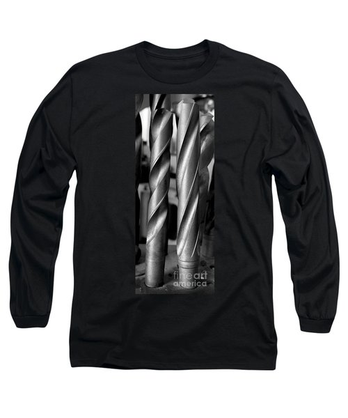 Drills Long Sleeve T-Shirt