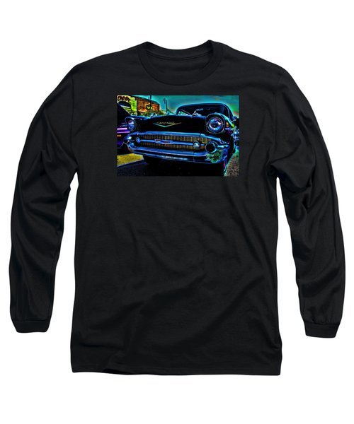 Drive In Special Long Sleeve T-Shirt