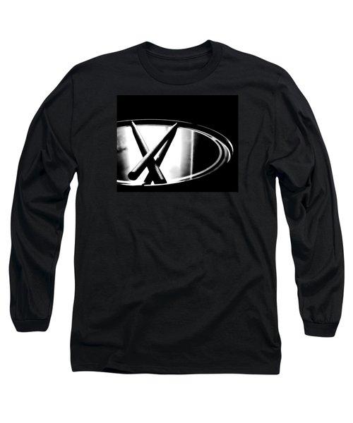Drumstixs Long Sleeve T-Shirt