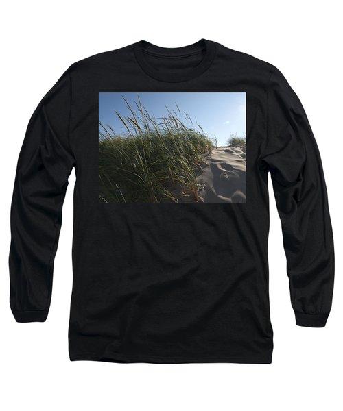 Dune Grass Long Sleeve T-Shirt