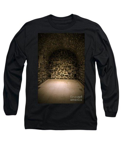Dungeon Long Sleeve T-Shirt