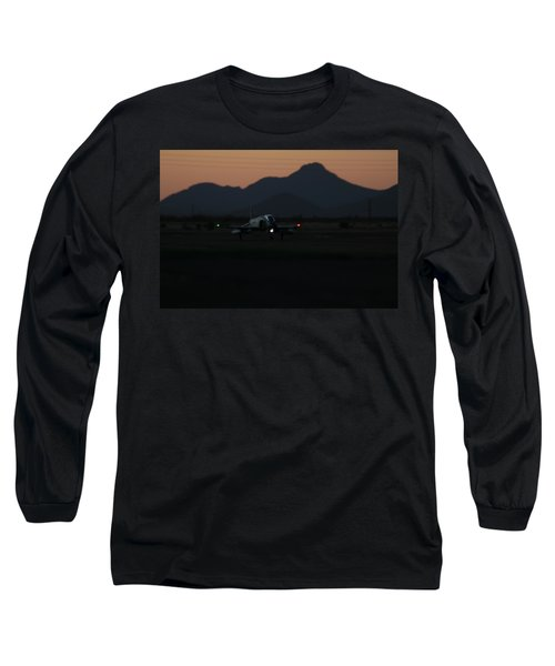 Dusk Return Long Sleeve T-Shirt