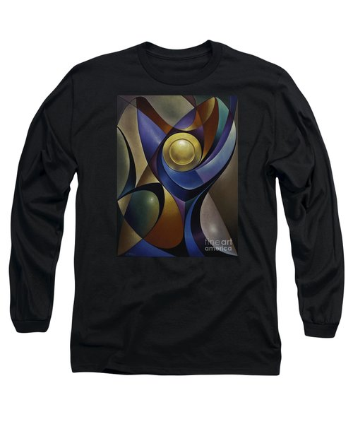 Dynamic Chalice Long Sleeve T-Shirt