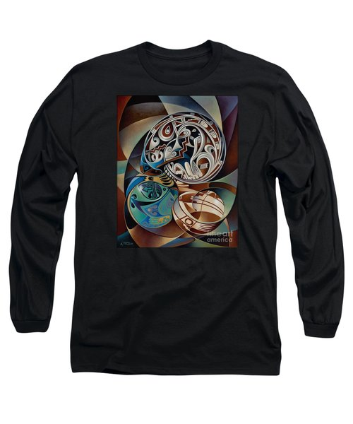 Dynamic Still Il Long Sleeve T-Shirt