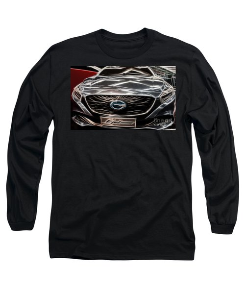 E-jet Concept Long Sleeve T-Shirt