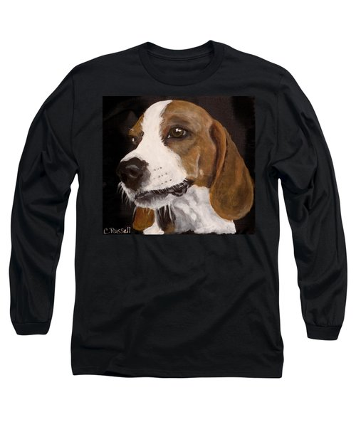 Earl Long Sleeve T-Shirt