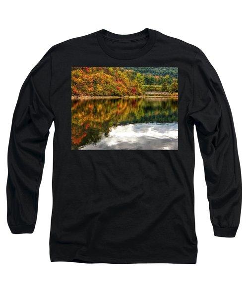 Early Autumn II Long Sleeve T-Shirt