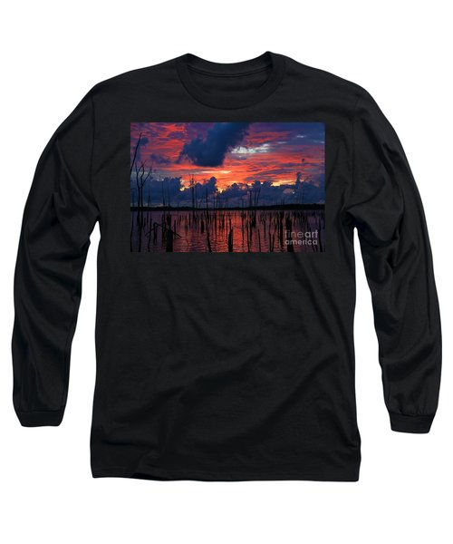 Early Light Long Sleeve T-Shirt