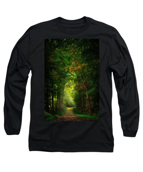 Early  Mist  Long Sleeve T-Shirt