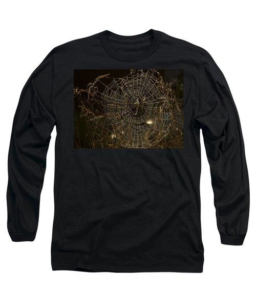 Early Riser Long Sleeve T-Shirt