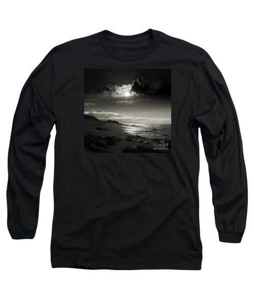 Earth Song Long Sleeve T-Shirt by Sharon Mau
