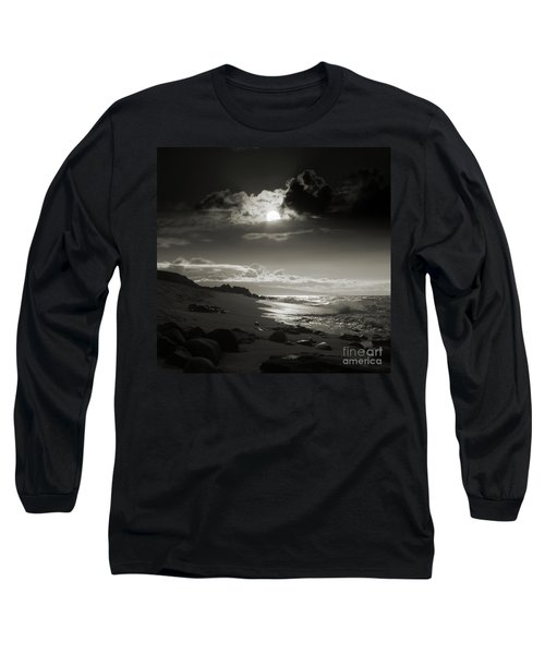 Earth Song Long Sleeve T-Shirt