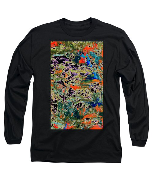 Ebb And Flow Long Sleeve T-Shirt