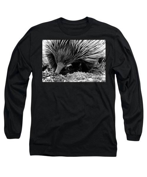 Echidna Long Sleeve T-Shirt
