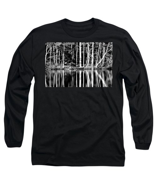 Echoing Trees Long Sleeve T-Shirt
