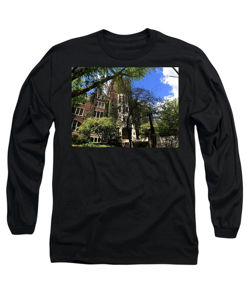 Edifice Long Sleeve T-Shirt