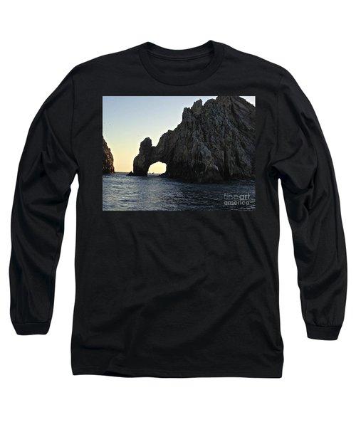 El Arco Long Sleeve T-Shirt
