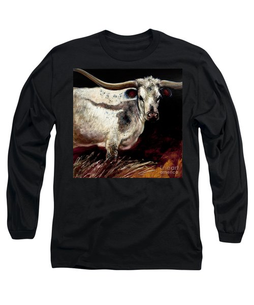 El Grande Long Sleeve T-Shirt