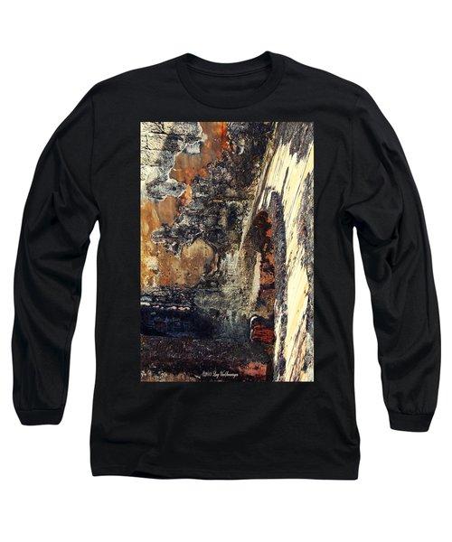 El Morro Arch Long Sleeve T-Shirt