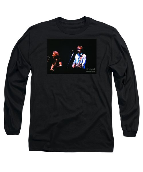 The Grateful Dead 1980 Capitol Theatre Long Sleeve T-Shirt