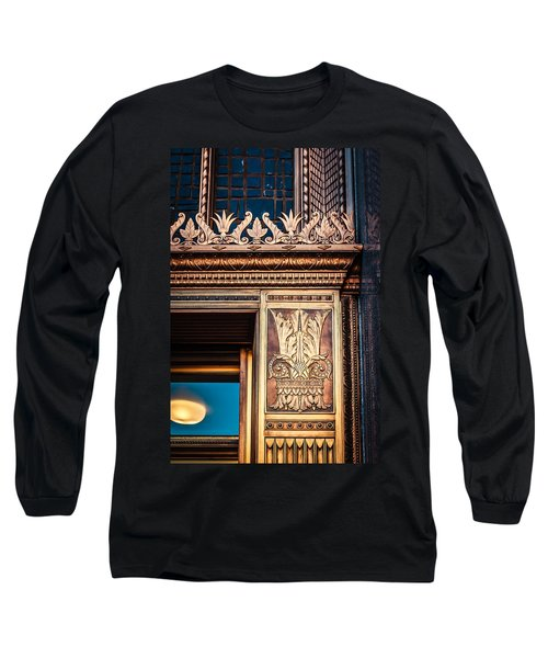 Elegant And Old Long Sleeve T-Shirt