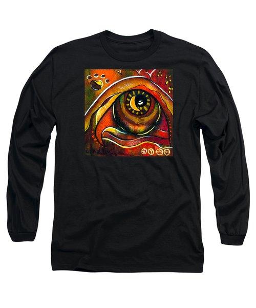 Elementals Spirit Eye Long Sleeve T-Shirt