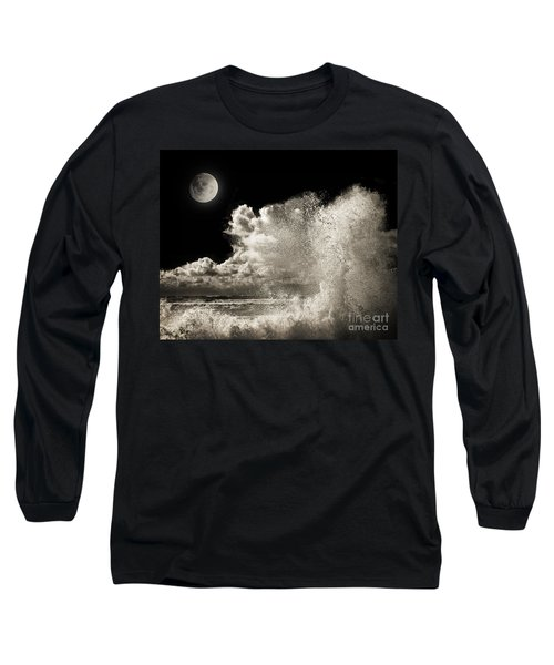 Elements Of Power Long Sleeve T-Shirt