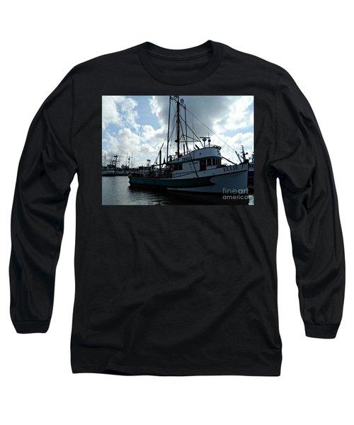 Ellie J Long Sleeve T-Shirt