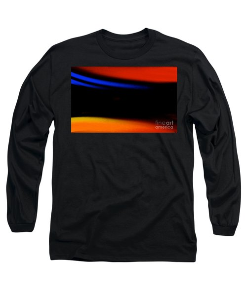 Embrace The Darkness Long Sleeve T-Shirt