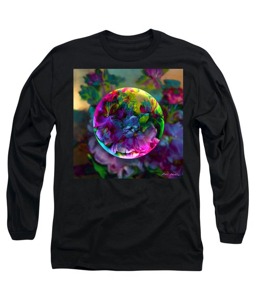 Emerging Spring  Long Sleeve T-Shirt