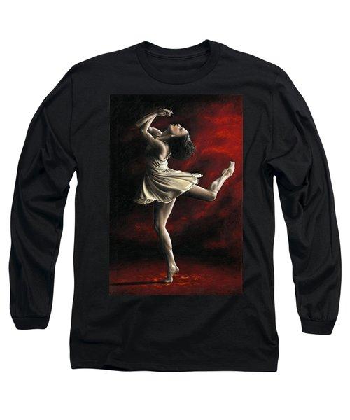 Emotional Awakening Long Sleeve T-Shirt