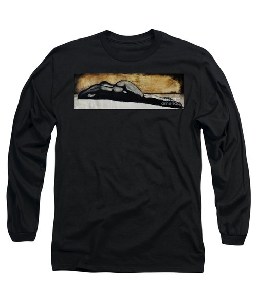Emotive 2 Long Sleeve T-Shirt