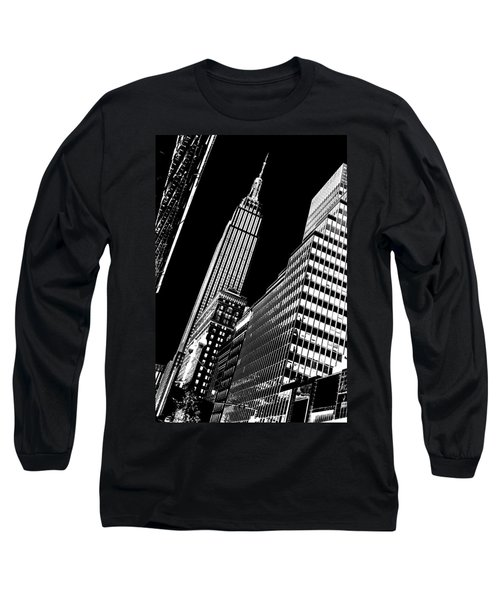 Empire Perspective Long Sleeve T-Shirt