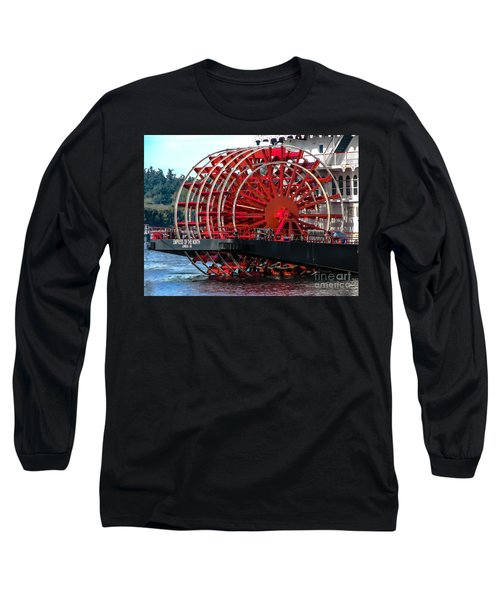Empress Of The North Long Sleeve T-Shirt