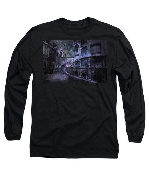 Enchanted Castle Long Sleeve T-Shirt