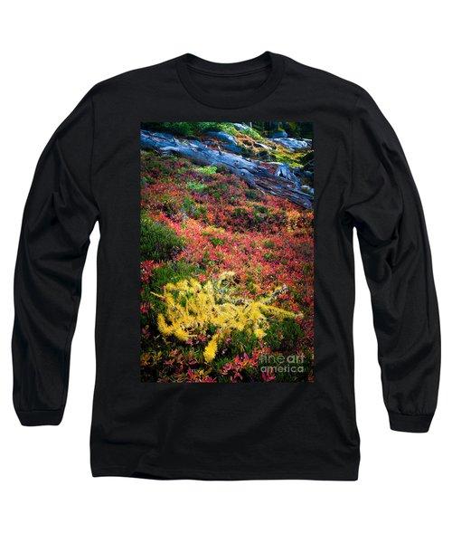 Enchanted Colors Long Sleeve T-Shirt