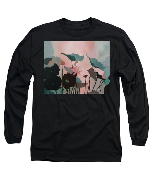 Enchanted Garden Long Sleeve T-Shirt