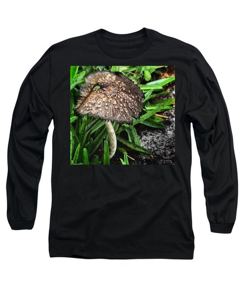 Enchanted Muchroom Long Sleeve T-Shirt