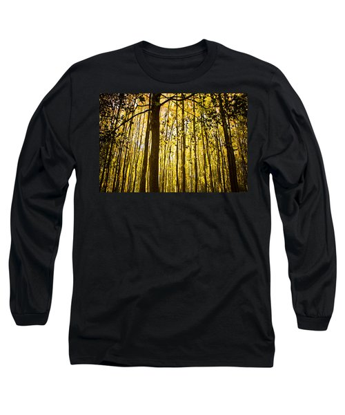 Enchanted Woods Long Sleeve T-Shirt