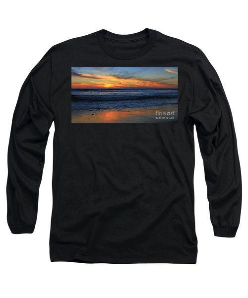 Swamis Window Long Sleeve T-Shirt